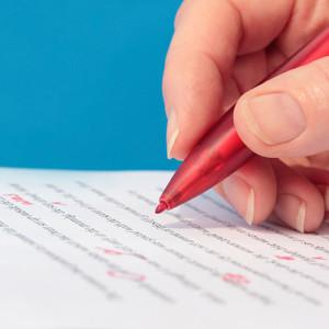 Manuscript Repair
